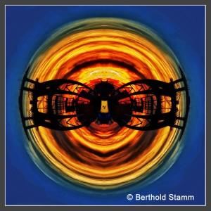 Berthold Stamm: Die dunkle Seite der Macht