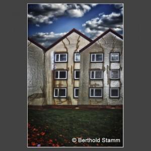 Berthold Stamm: subventioniert,saniert,sozial