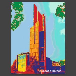 Joseph Roether: Matthäuskirche