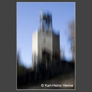 Karl-Heinz Henne: Burg Lichtenberg 2