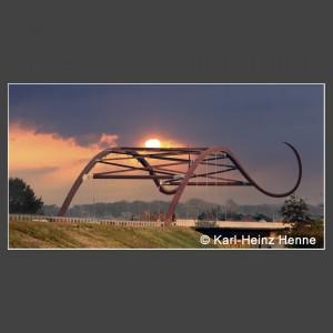 Karl-Heinz Henne: I-Mitte 1
