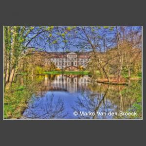 Marko Van den Broeck: Schloss Ringelheim