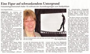 Salzgitter-Zeitung vom 11. Februar 2012