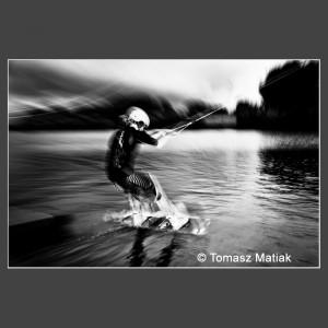 Tomasz Matiak: Wakeboarder