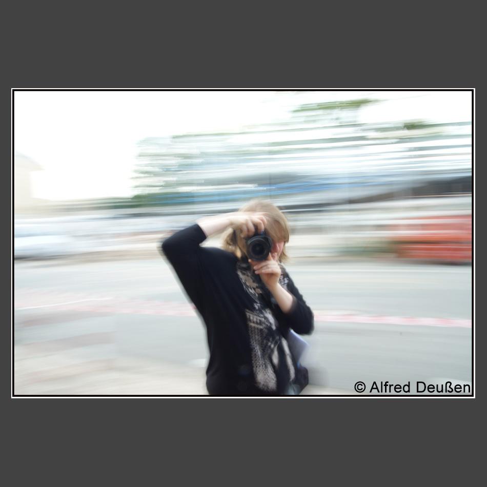 Alfred Deussen - ich seh dich_30x45