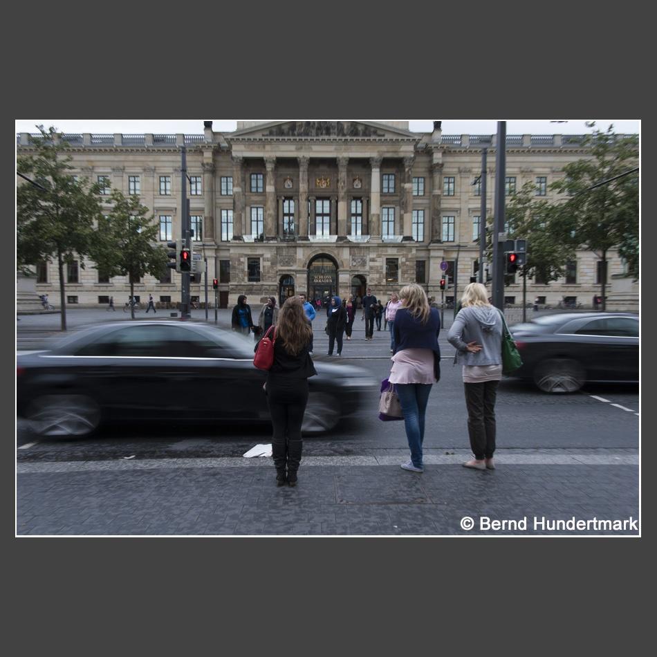 Bernd Hundertmark - bow, das dauert