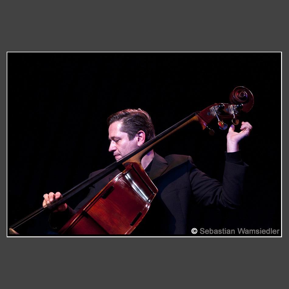 Sebastian Wamsiedler - Bass stimmen