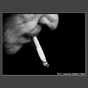 Platz 5  Müller-le Plat, Hans-Joachim -  Smoker