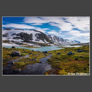 Platz 2 Bergemann,Axel -Gletschertal