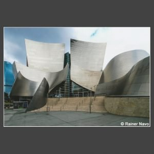 Platz 5 Nawo, Rainer - Walt Disney Hall