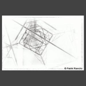 Platz 4 Riancho, Patrick - Mastgeometrie