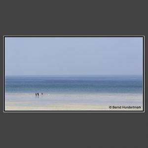 Platz 3 Hundertmark, Bernd - am blauen Meer