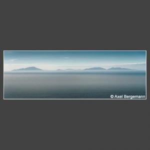 Platz 2 Bergemann, Axel - schottische Küste