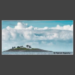 Platz 4 Riancho, Patrick - kleine Insel