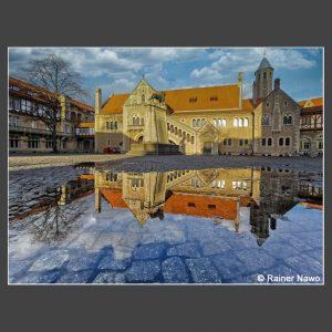 Platz 5 Nawo, Rainer - Burgplatz